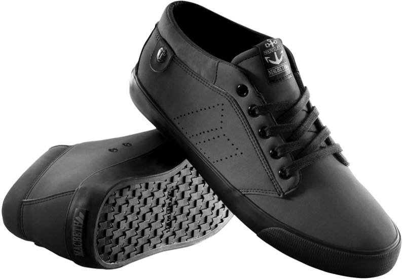 Macbeth Hensley Vegan Skateboard shoes