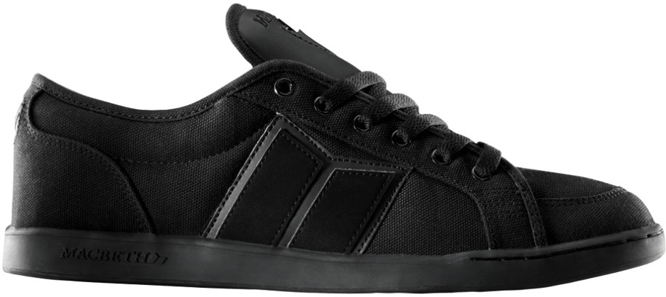 Macbeth Emerson Vegan Skateboard shoes