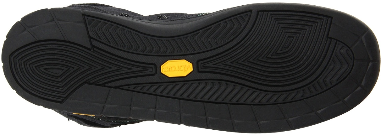 Ipath vegan skateboard shoes Vibram soles