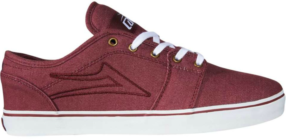 Lakai Judo Vegan skateboard shoes