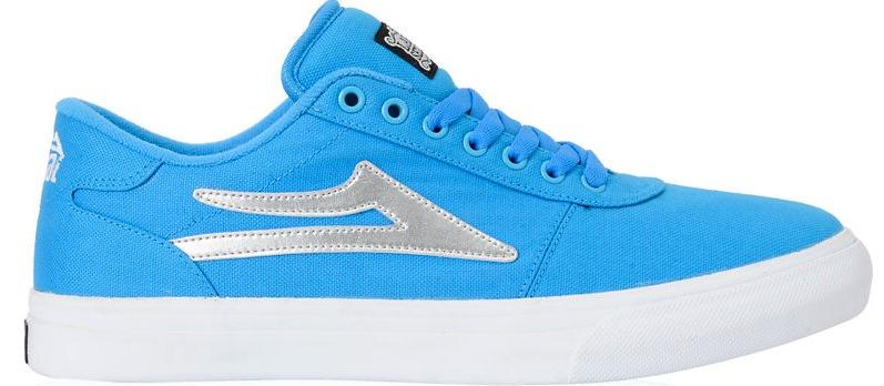 Lakai Vegan Skateboard shoes Manchester Pretty Sweet