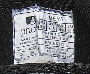 Freestyle Label