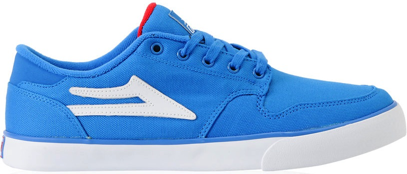 Lakai Vegan skateboard shoe Carrol 5
