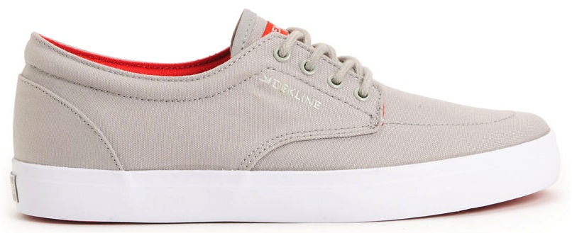 Dekline Mason Vegan Skateboard shoes