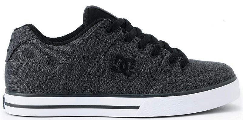 DC Pure vegan skateboard shoe