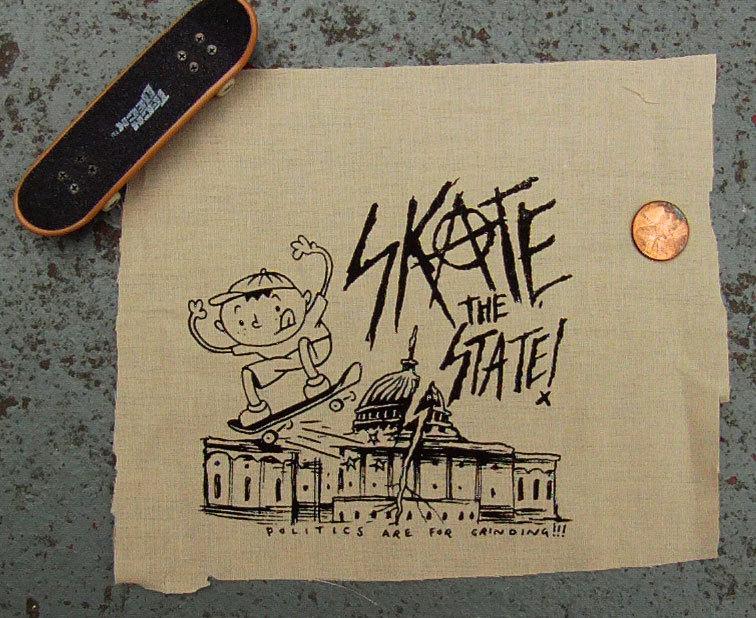 skate the state full