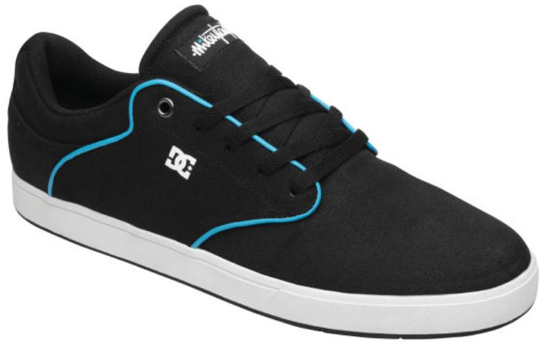 DC Mikey Taylor S TX Vegan skateboard shoe