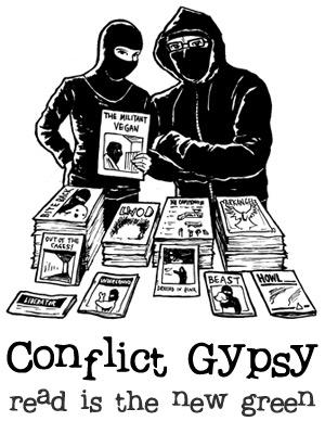 Conflict Gypsy