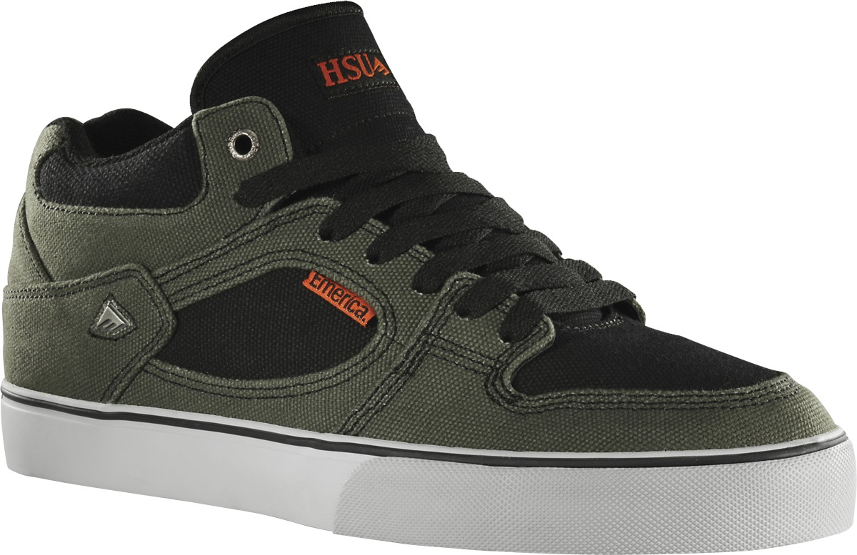 Emerica Hsu Vegan skateboard shoe