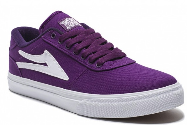 Lakai Manchester Vegan skateboard shoes