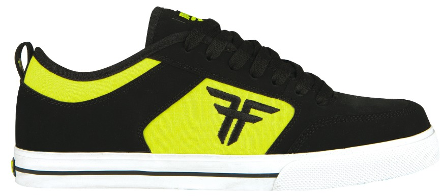 Fallen Clipper SE Vegan Skateboard shoes
