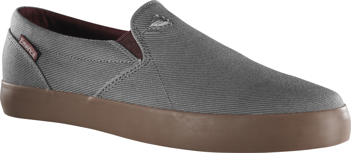 Emerica Memphis Vegan Skateboard Shoe
