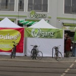Veganz (the 3rd all Vegan Grocery in Berlin)