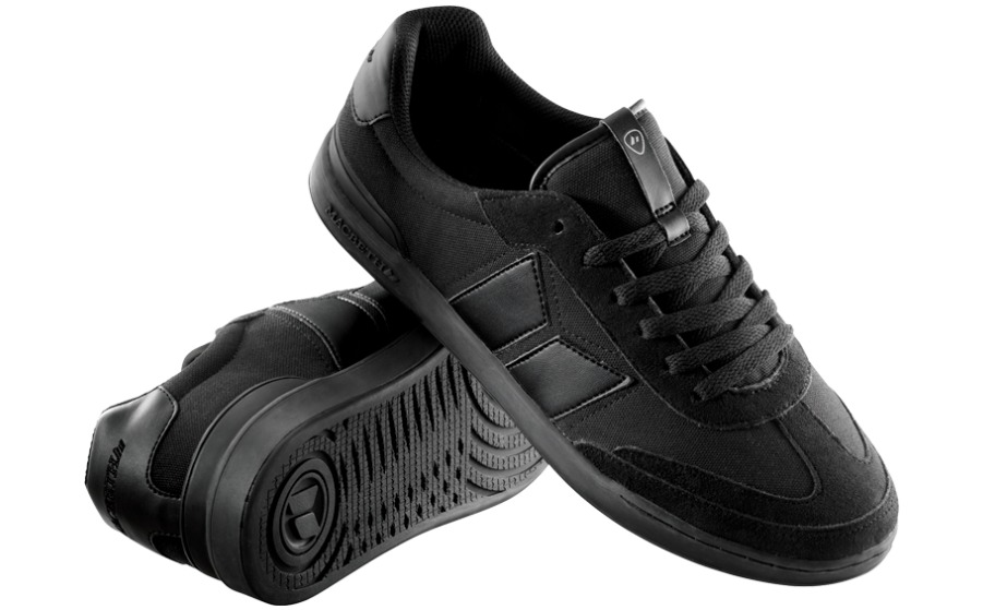 Macbeth Madrid Vegan Skateboard shoe
