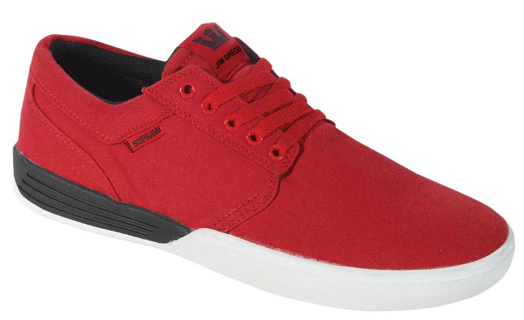 Supra Hammer Vegan Skateboard Shoes