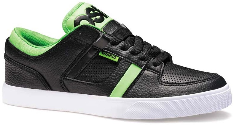Osiris CH2 Vegan Skateboard shoes synthetic leather