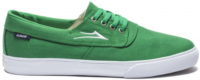 Vegan Camby Lakai Skateboarding shoes