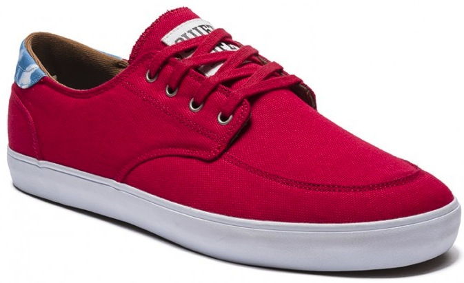 Vegan Lakai Belmont QL skateboard shoes Vegan Skateboard Shoes