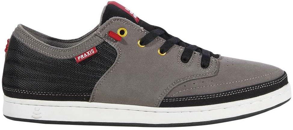 Praxis Poet Vegan Skateboard Shoe