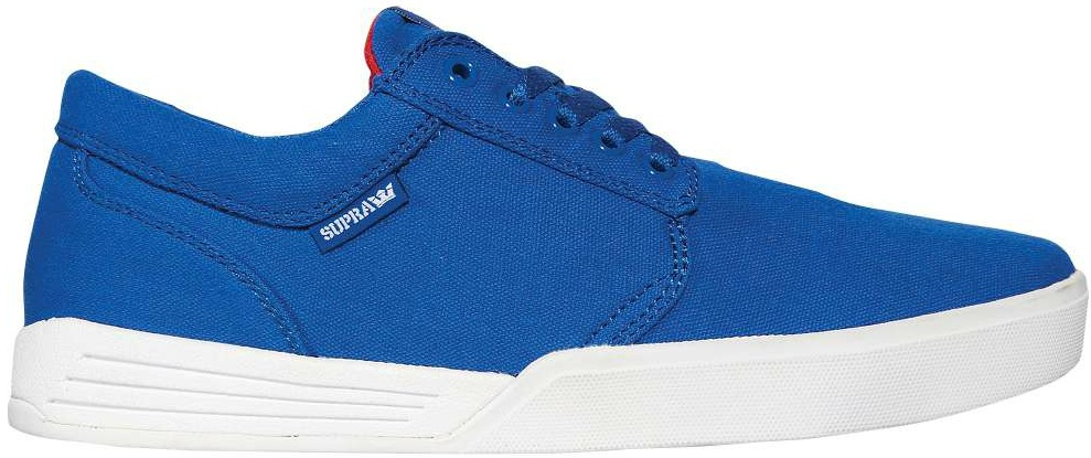 Supra Hammer Vegan Skateboard Shoes Jim Grecco