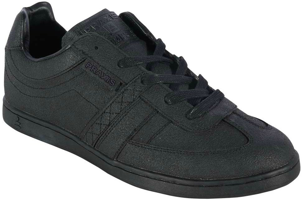 Praxis Trojan Vegan Skateboard Shoes