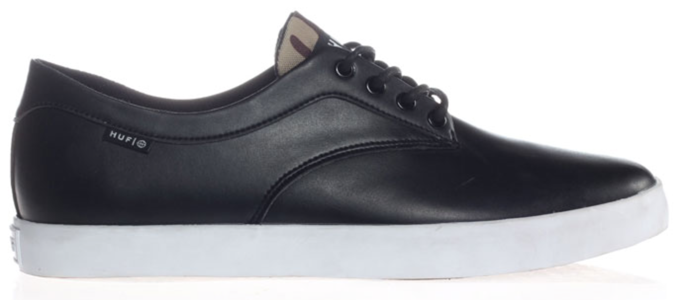 Huf Sutter Vegan Skateboard shoes