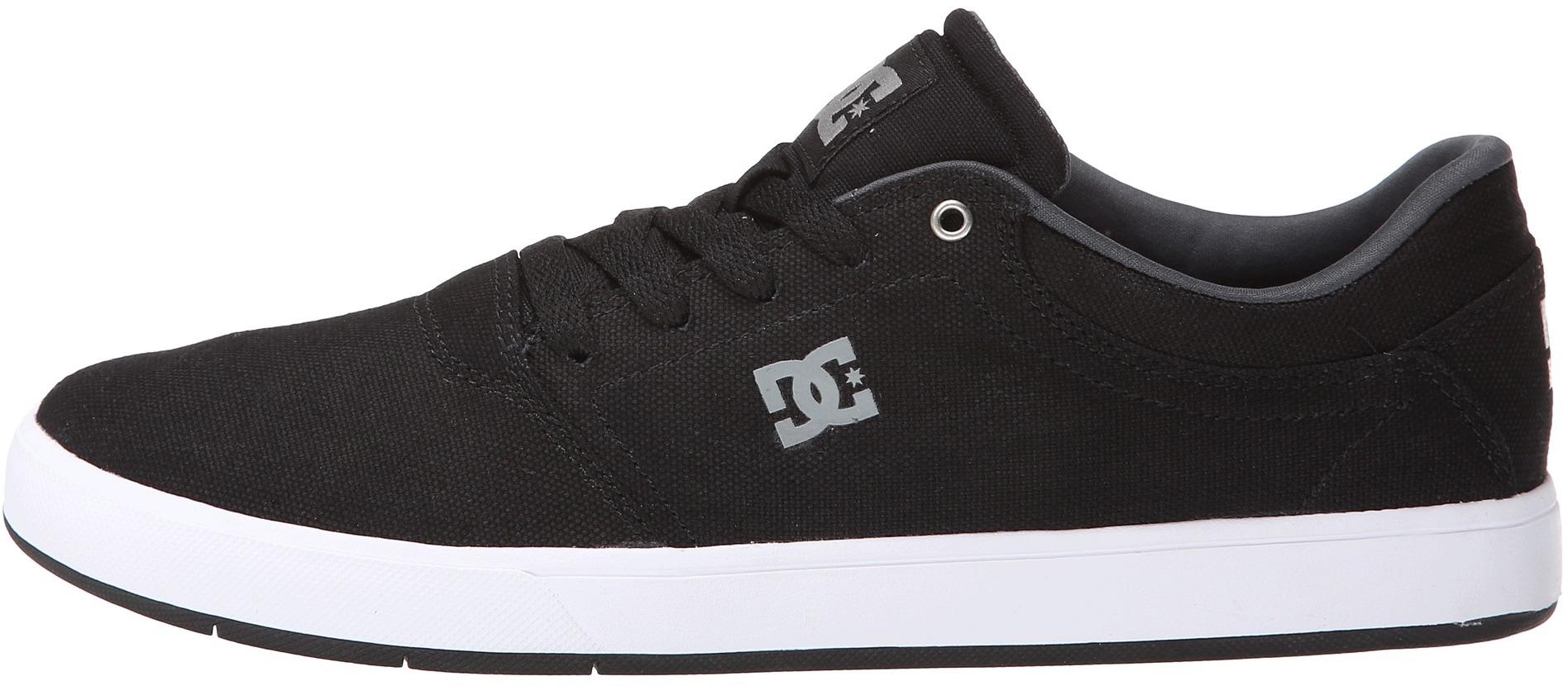 DC Crisis TX Vegan Skateboard Shoe