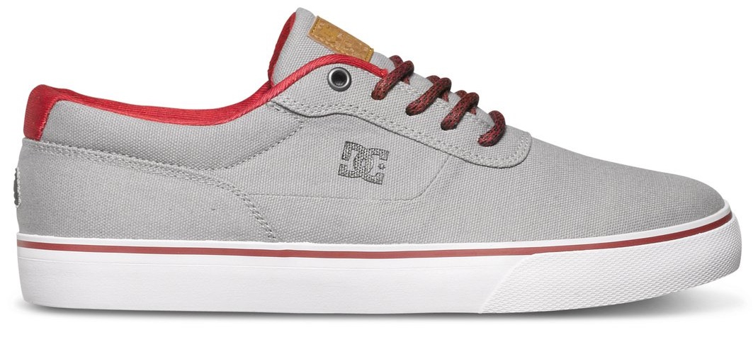 DC Switch S TX vegan skate shoe Brandon Spiegel