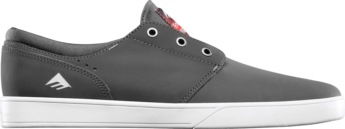 Emerica Figueroa Wear Test Vegan Skate Blog