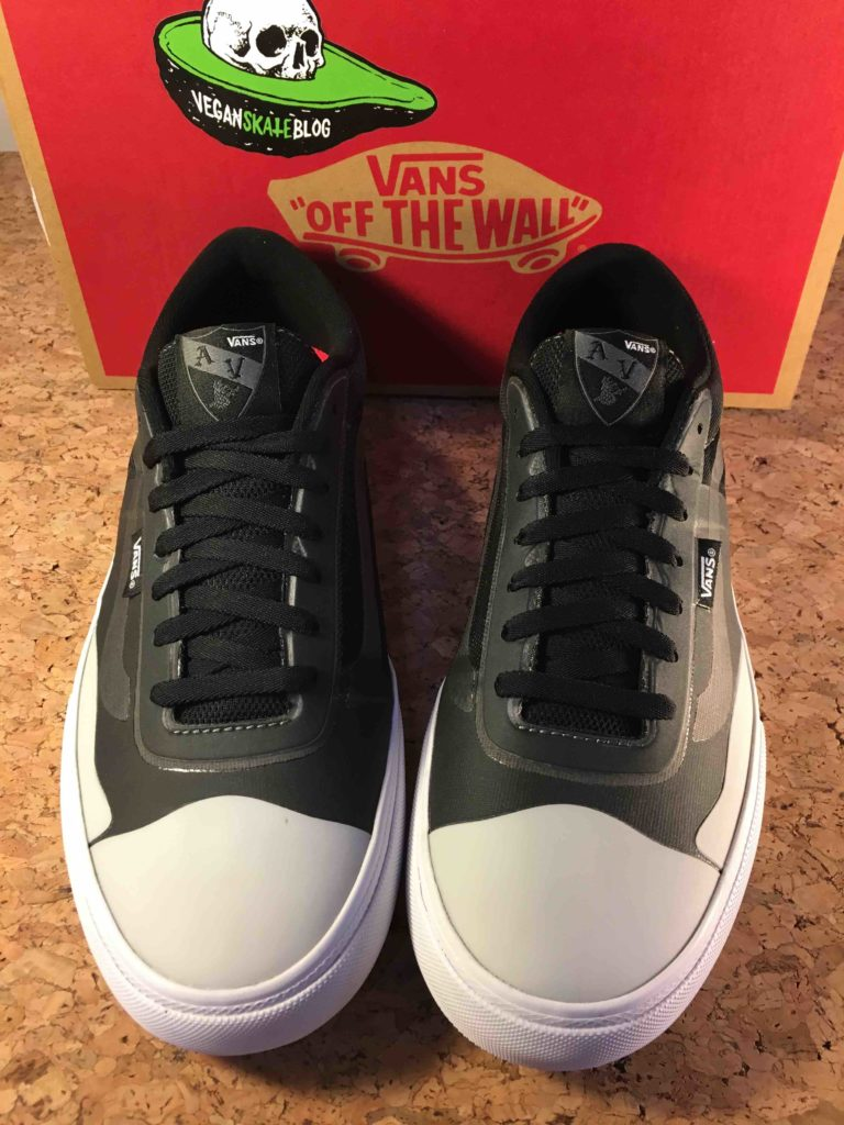8e3f011a133dee Vans AV Rapidweld Pro Lite Vegan skateboard shoes