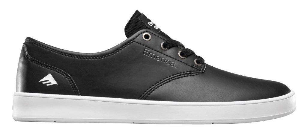 Emerica Leo Romero Vegan Skateboard shoes